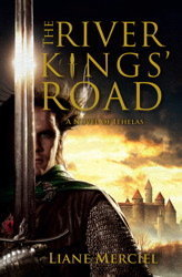 Cover of The River Kings' Road: A Novel of Ithelas